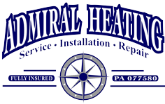 Admiral Heating & A/C